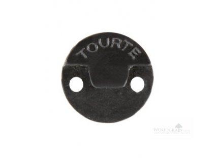 Tourte – kulaté gumové dusítko