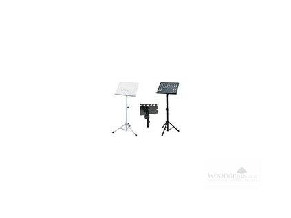 Notový pult BSX orchestrální (pevné provedení) - děrovaná deska