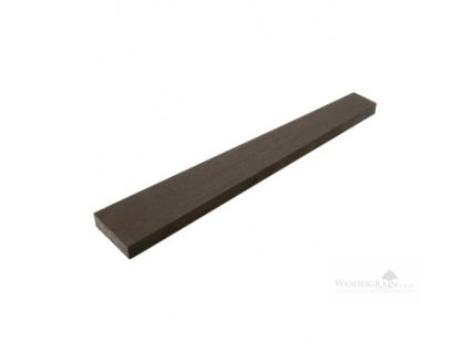 Ebenový přířez na hmatník (A kvalita)