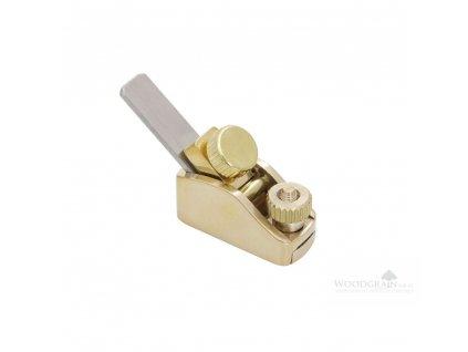 Minihoblík Herdim® , plochý plaz (regulace ústí)