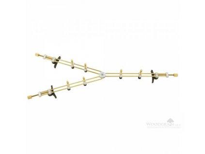 Přípravek Herdim® pro lepení prasklin, 3 ramena