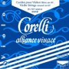 Corelli Alliance - housle