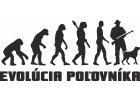Evolúcia poľovníka