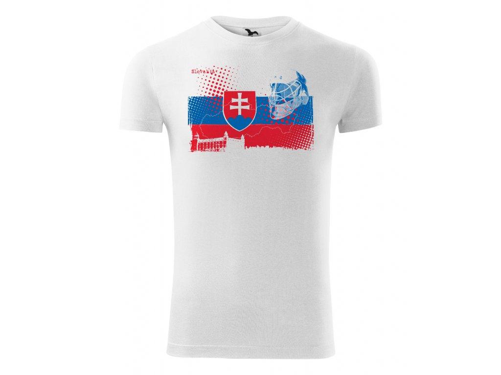 Pánske hokejové tričko PRILBA