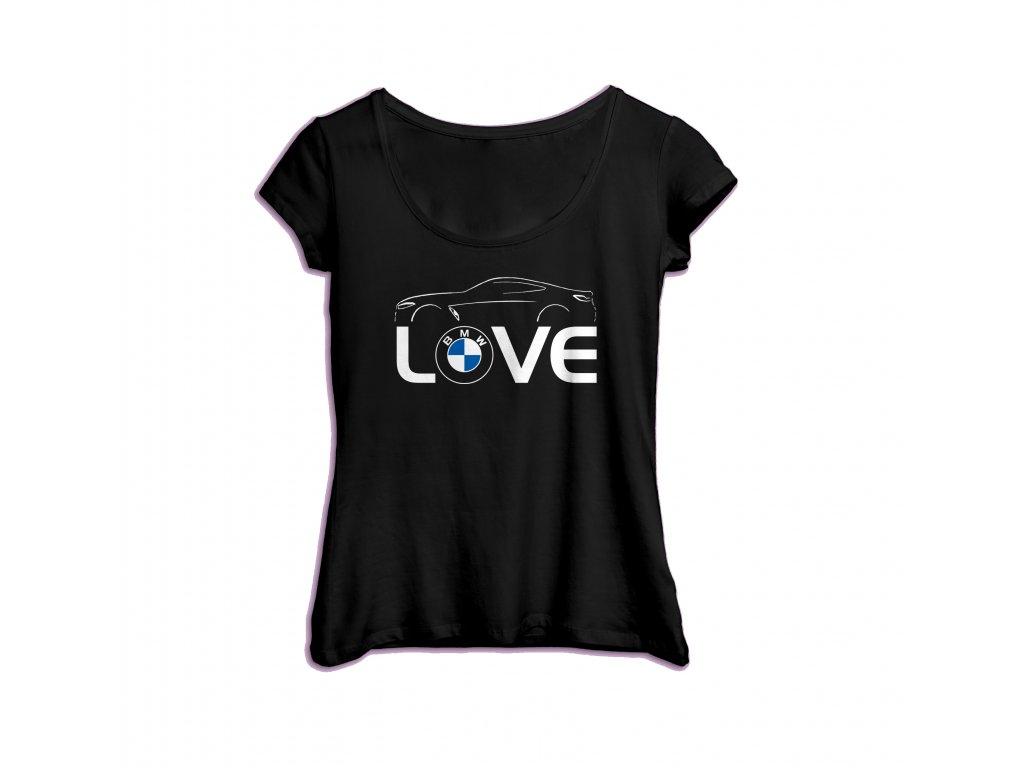 BMW LOVE