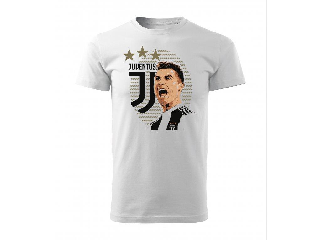Ronaldo X5 tričko