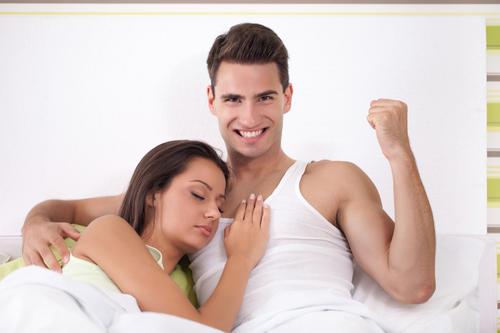 Jak zlepšit erekci