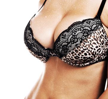 Tipy pro větší objem prsou