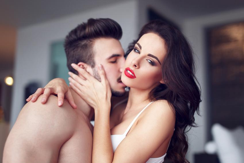 Jak na intimní masáž