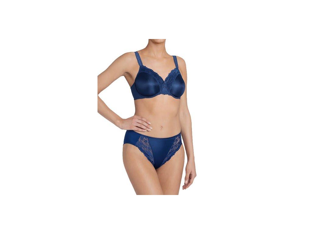 Kalhotky Ladyform Soft Tai - tmavě modrá 6722 - Triumph