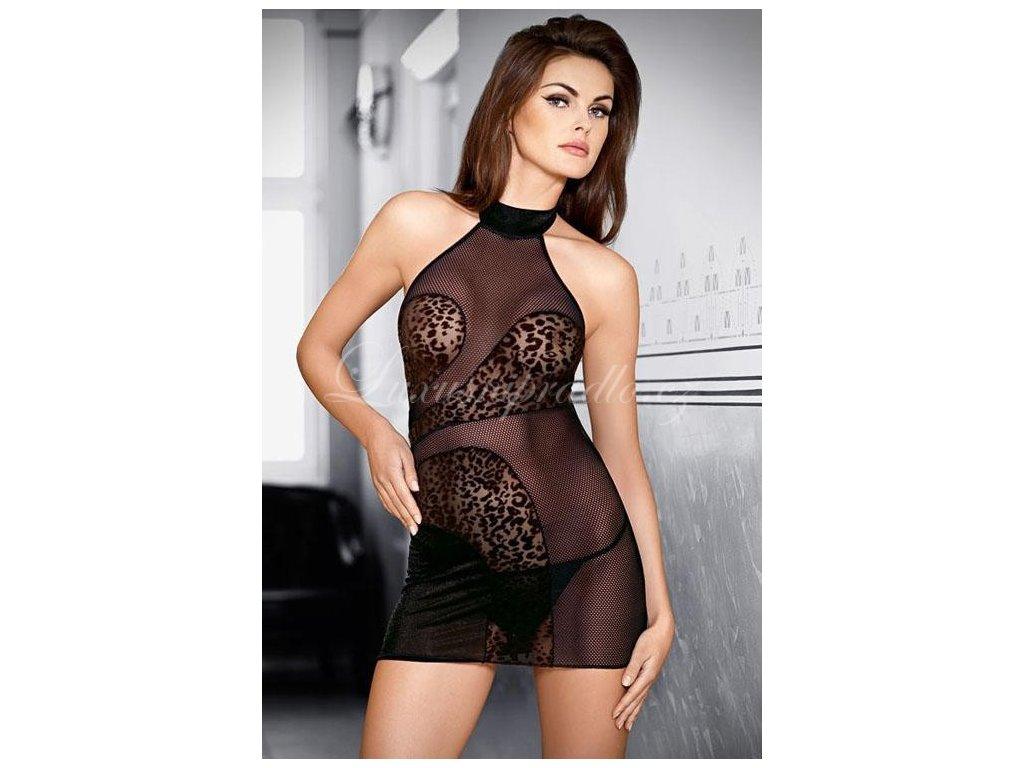 Erotické šaty Tessoro 244