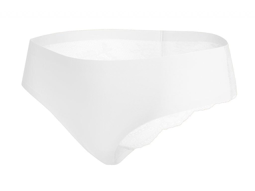 Kalhotky Tanga bílá - Julimex