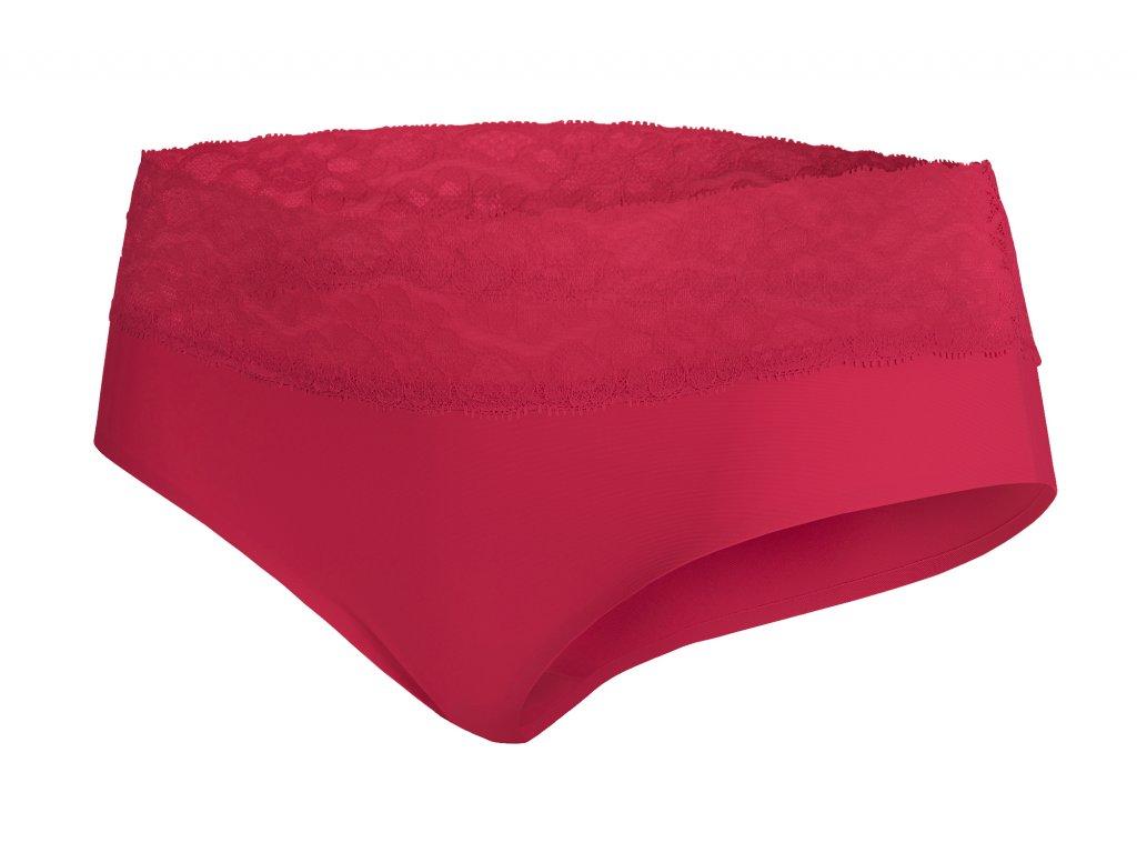 Kalhotky Hipster červená - Julimex