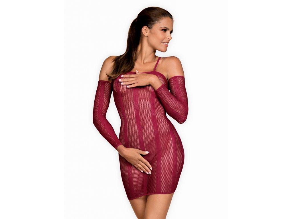Smyslné šaty Dressie - Obsessive