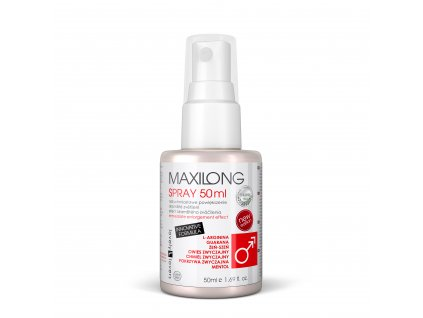 MAXILONG Spray pro zvětšení penisu
