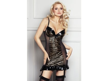 Dámská sexy erotická košilka Mistia - 7 Heaven