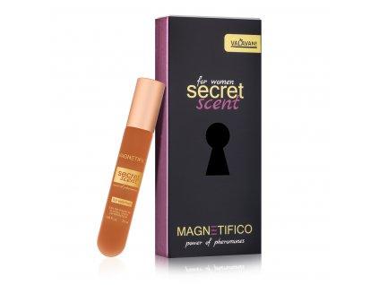 Feromony pro ženy MAGNETIFICO Secret Scent 20ml