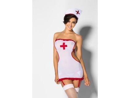Erotický kostým Persea - Angels Never Sin