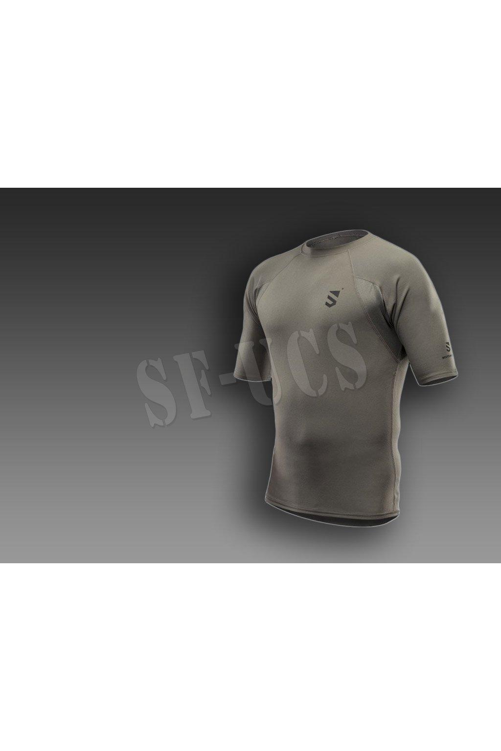 Triko SF-UCS Scutum Wear olivové