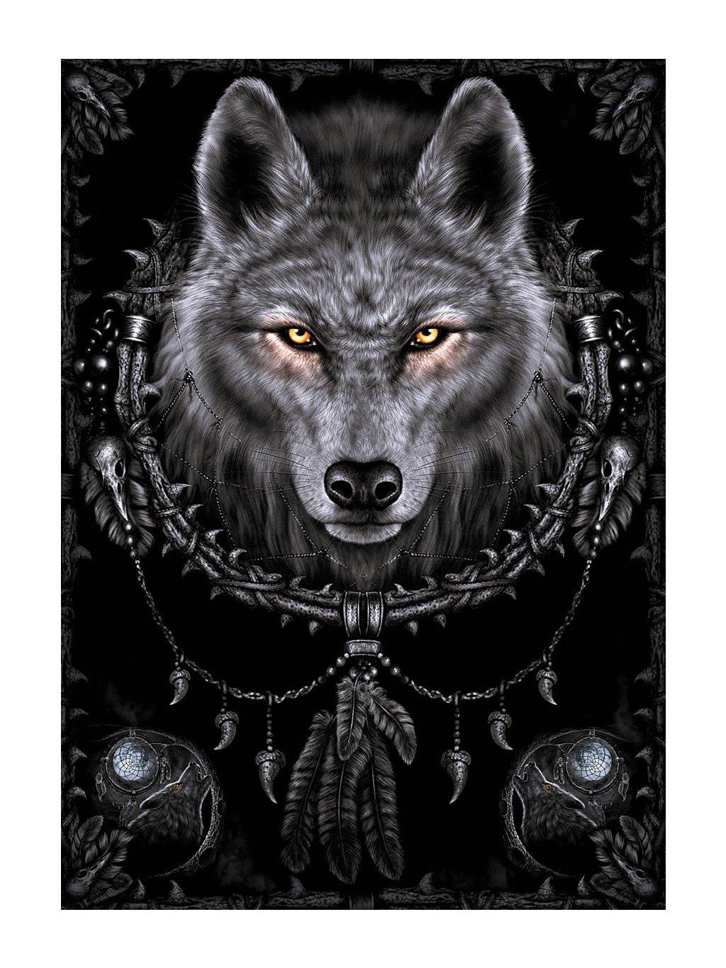T035A151 1 wolf dreams poster