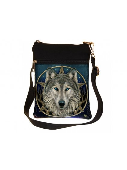 wild one shoulder bag 23cm