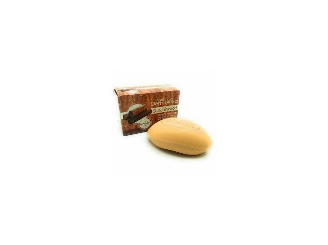 santalove mydlo