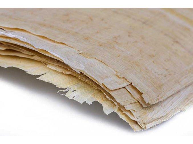 Shams papyrus přírodní 32x42 cm