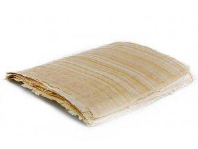 Shams papyrus přírodní (A4)