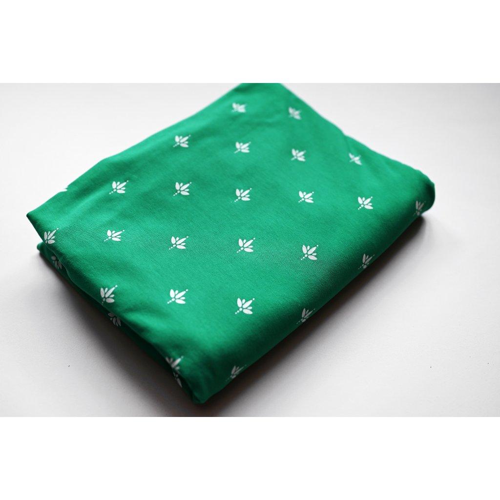 SHAPE flora emerald
