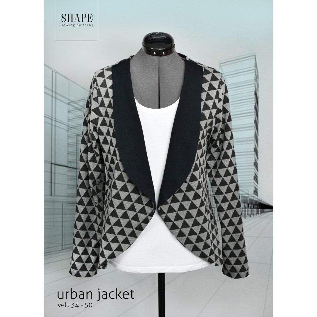 SHAPE_damske_sako_strih_urban_jacket