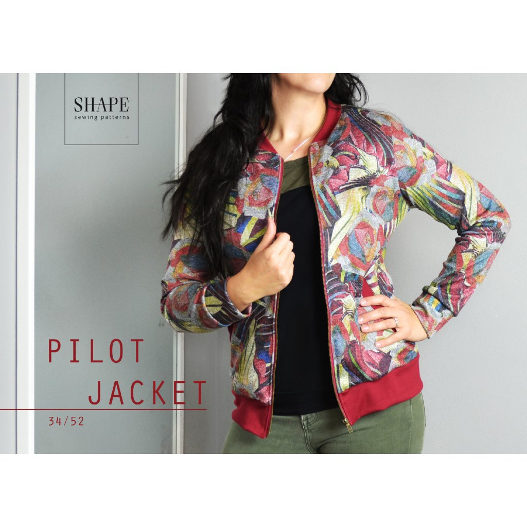 SHAPE_pilot_jacket_strih_mikina