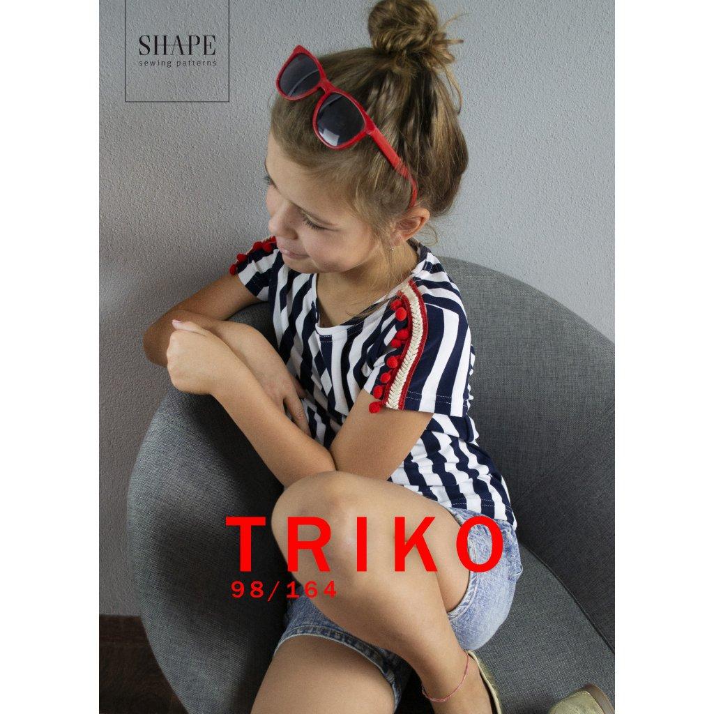 SHAPE TRIKO