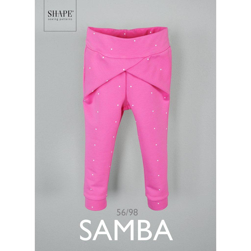 SHAPE samba fb