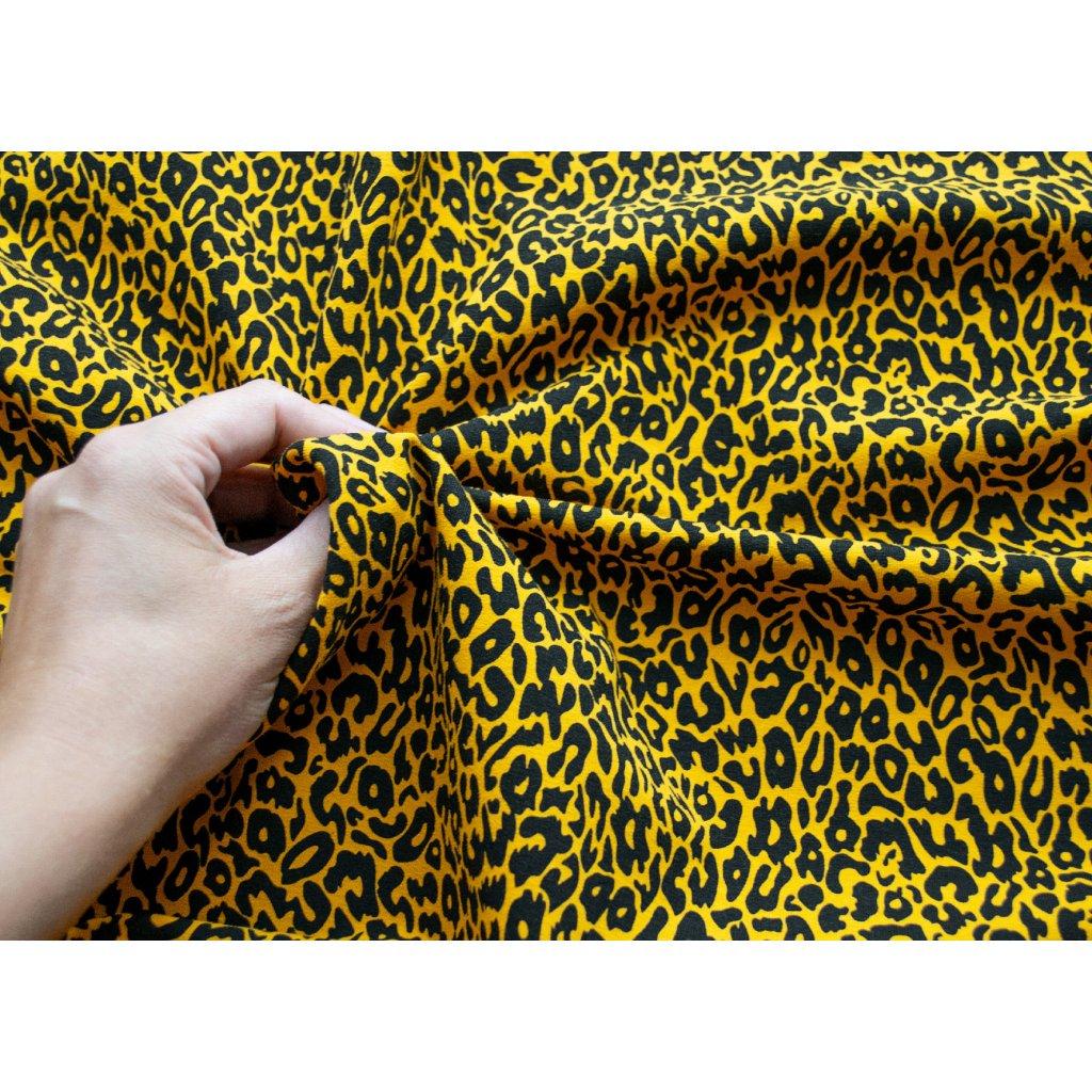 SHAPE hortice leopard