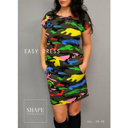 SHAPE_easy_dress_šaty