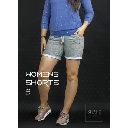 SHAPe shorts strih