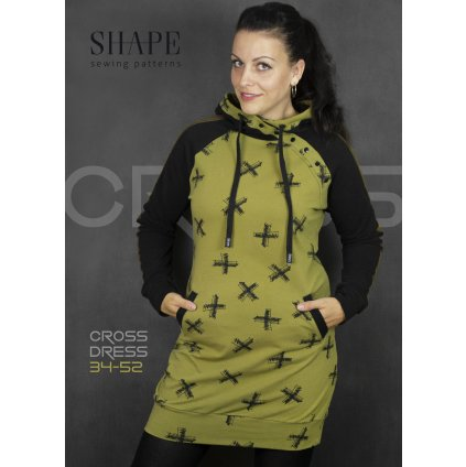 SHAPE_cross_dress_strih_saty_mikina