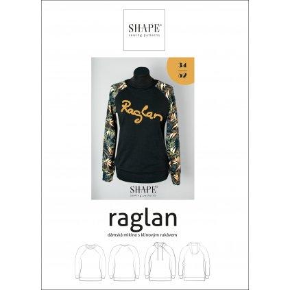 SHAPE_raglan_strih_damsky