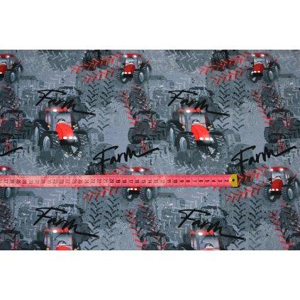 SHAPE traktor 05