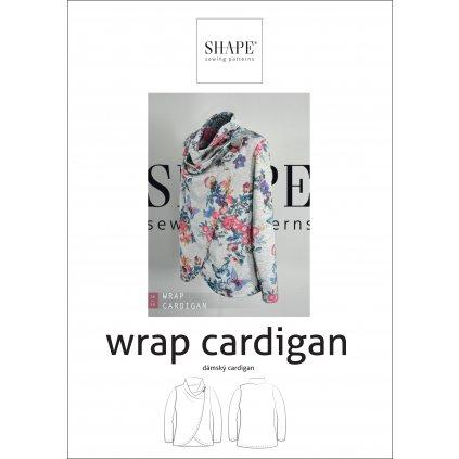 SHAPE wrap papirovy strih