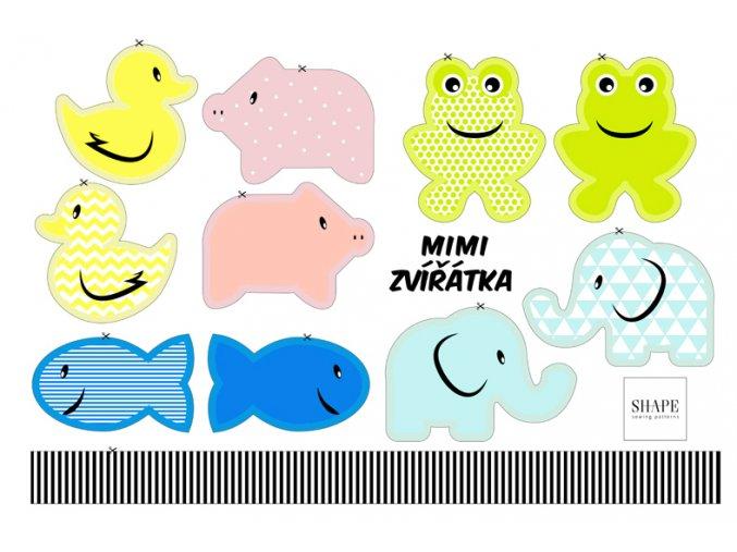 textilni_bavlneny_panel_zviratka_miminko