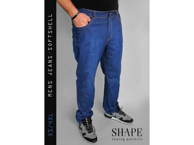 mens jeans spft image