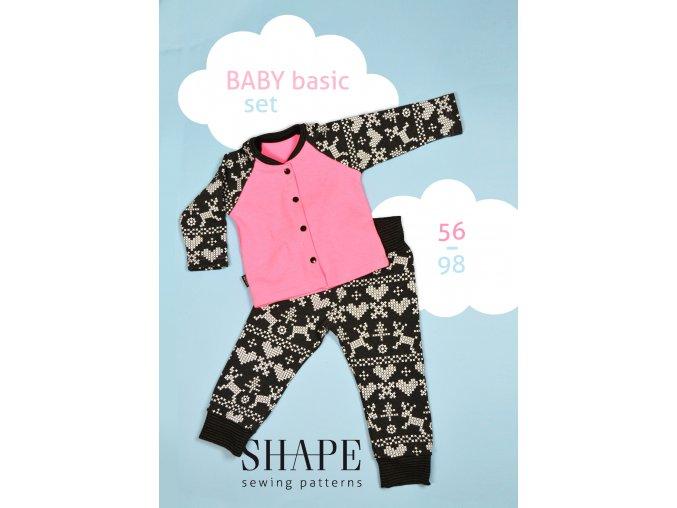 baby basic set