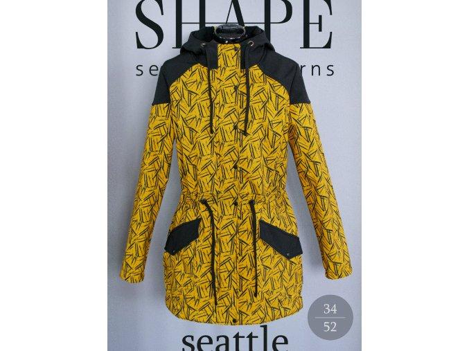 SHAPE seattle image
