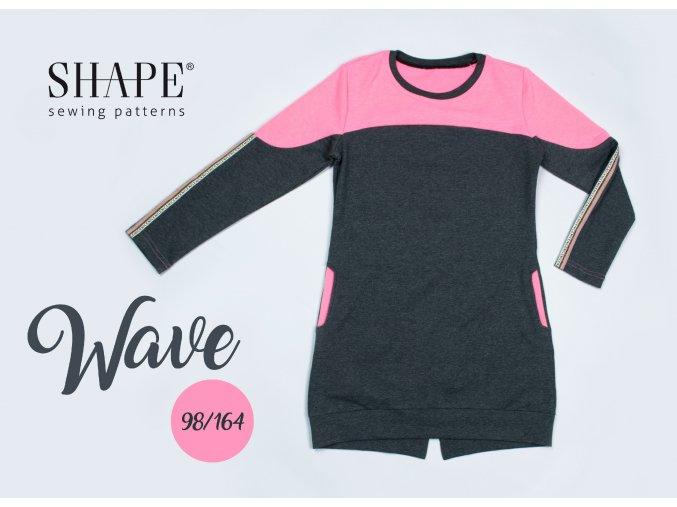 SHAPE wave 01