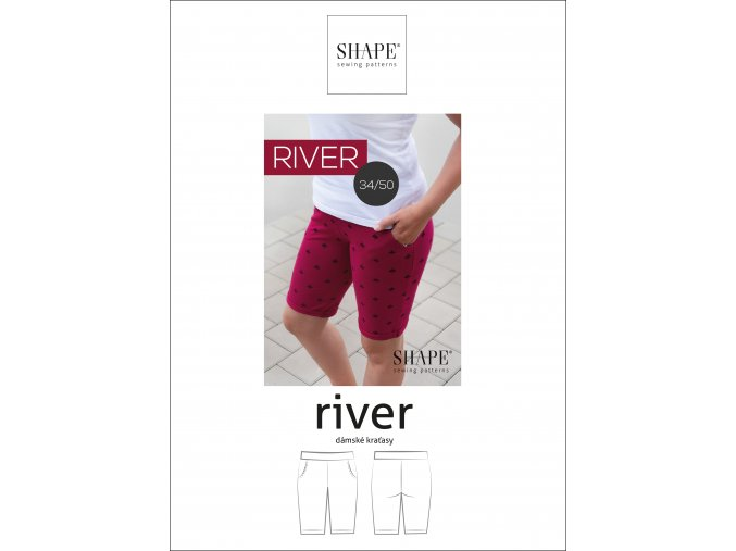 SAHPE river 34 50 papir