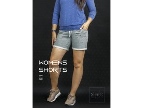 SHAPe shorts strih
