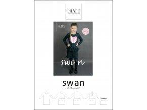 SHAPE_swan_dress_strih