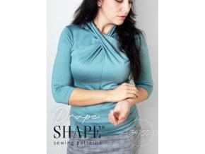 SHAPE drape