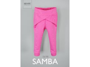 SHAPE samba fb